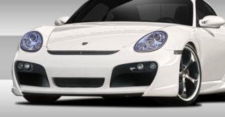 2006-2012 Porsche Cayman 2005-2012 Porsche Boxster Eros Version 1 Air Ducts - 2 Piece (S)