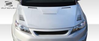 2011-2013 Scion tC Duraflex GT Concept Hood - 1 Piece