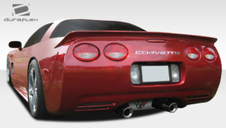 1997-2004 Chevrolet Corvette C5 Duraflex AC Edition Rear Wing Trunk Lid Spoiler - 1 Piece