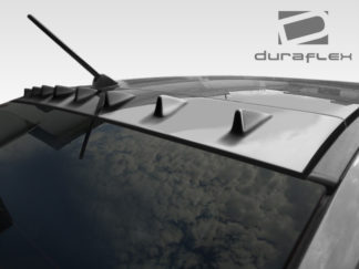 2008-2017 Mitsubishi Lancer / Lancer Evolution 10 4DR Duraflex RX-S Roof Wing Spoiler - 1 Piece