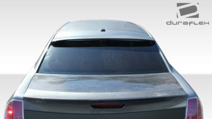 2011-2019 Chrysler 300 Duraflex Brizio Roof Wing Spoiler - 1 Piece
