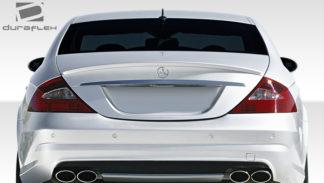 2006-2011 Mercedes CLS Class C219 W219 Duraflex LR-S Rear Wing Trunk Lid Spoiler - 1 Piece