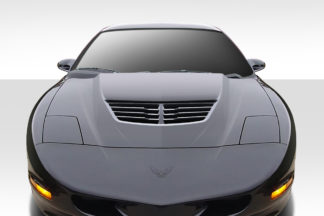 1993-1997 Pontiac Firebird / Trans Am Duraflex Stingray Z Hood- 1 Piece