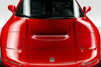1991-2001 Acura NSX T Duraflex Type R Hood - 1 Piece