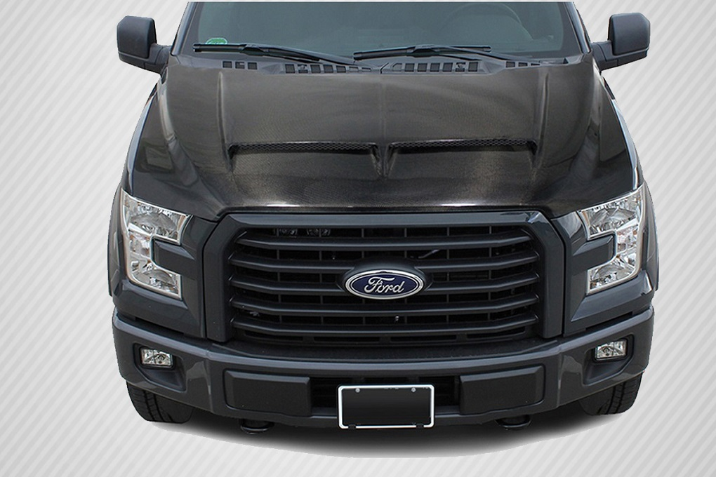 OEM FORD Cowl Grille Retainers Ford F150 Expedition Lincoln Navigator Mark LT