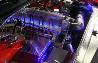 2008-2011 Dodge Challenger SRT8