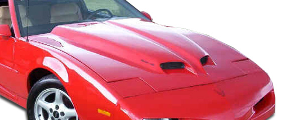 2004-2006 Pontiac GTO Carbon Creations DriTech Stingray Z
