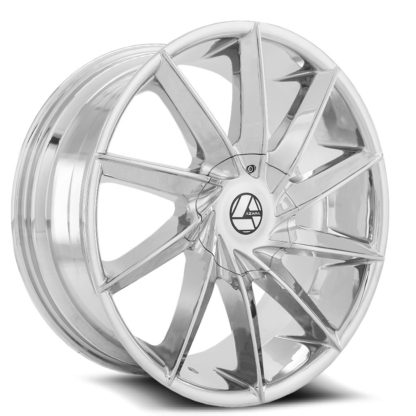Azara Wheel Model AZA-C506 is uniquely designed with with extreme style paired with the highest quality standard in aftermarket alloy wheel manufacturing. Azara wheels are put through rigorous testing before hitting the market to ensure a top quality end result.