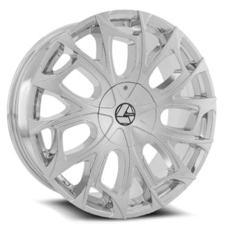 Azara Wheel Model AZA-C512 is uniquely designed with with extreme style paired with the highest quality standard in aftermarket alloy wheel manufacturing. Azara wheels are put through rigorous testing before hitting the market to ensure a top quality end result.