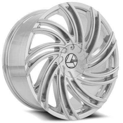 Azara Wheel Model AZA-C514 is uniquely designed with with extreme style paired with the highest quality standard in aftermarket alloy wheel manufacturing. Azara wheels are put through rigorous testing before hitting the market to ensure a top quality end result.