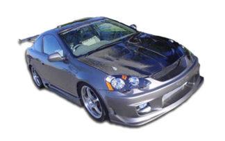 2002-2004 Acura RSX Duraflex I-Spec Body Kit - 4 Piece