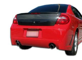 2003-2005 Dodge Neon Duraflex B-2 Rear Bumper Cover - 1 Piece