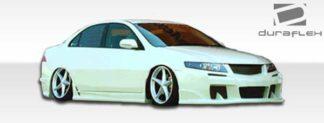2004-2008 Acura TSX Duraflex Raven Body Kit - 4 Piece