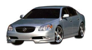 2006-2009 Buick Lucerne Duraflex VIP Front Lip Under Spoiler Air Dam - 1 Piece (Overstock)