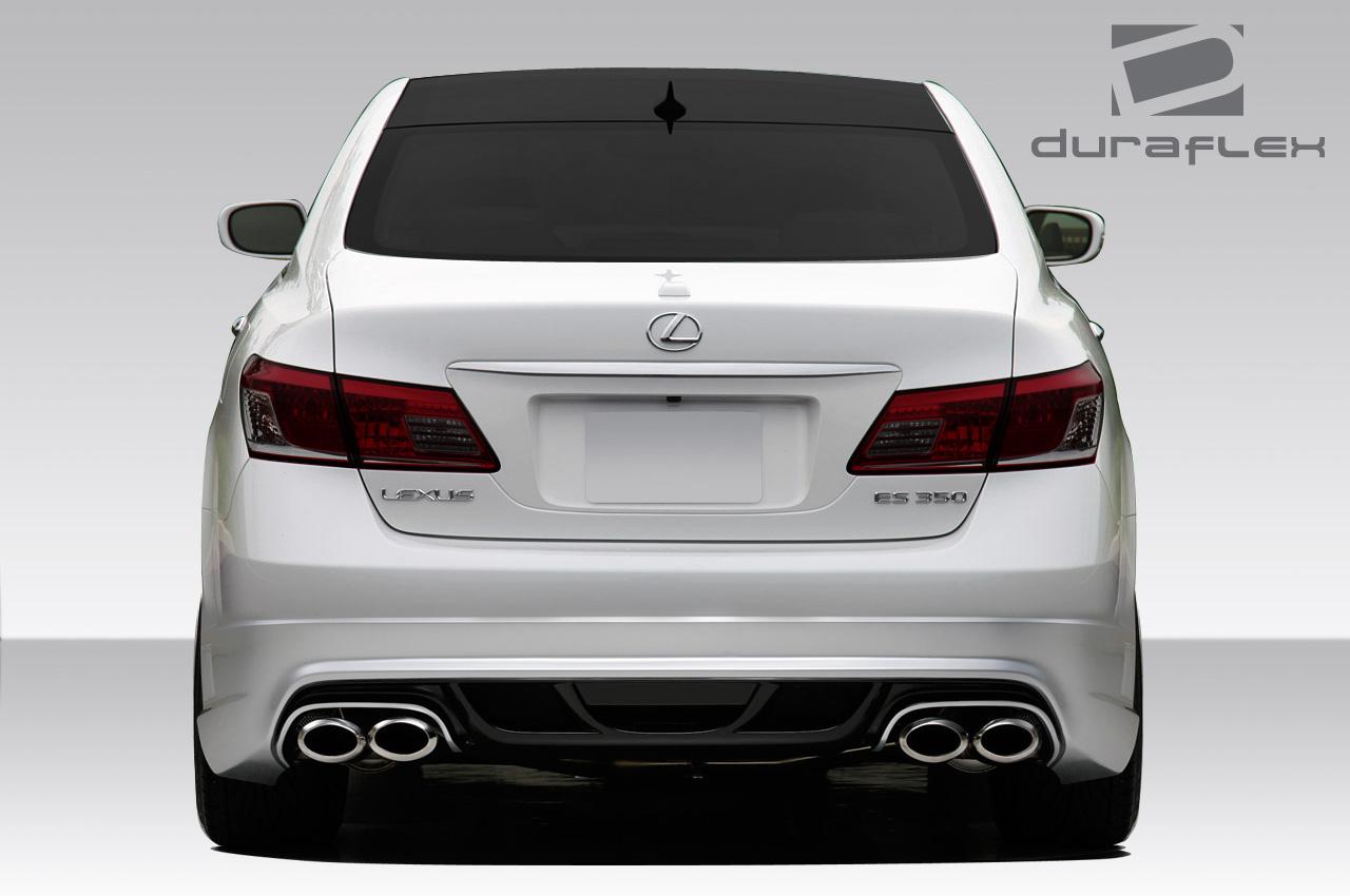 AM Rear Bumper Cover For Nissan Altima