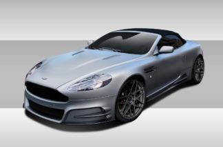 2004-2012 Aston Martin DB9 DBS Eros Version 1 Body Kit - 4 Piece