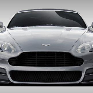 2006-2017 Aston Martin Vantage Eros Version 1 Front Bumper Cover - 1 Piece