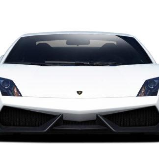 2009-2013 Lamborghini Gallardo AF-2 Front Bumper Cover ( GFK ) - 1 Piece