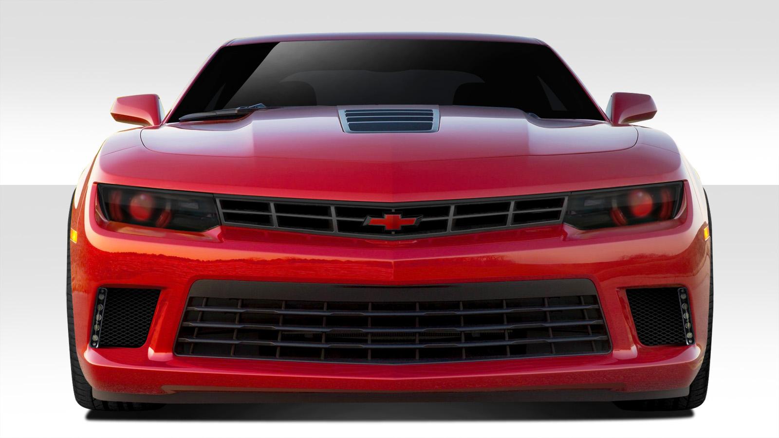 Flexible Front Lip Chin Spoiler Body Kit Air Dam Valance for JAGUAR LOTUS MINI