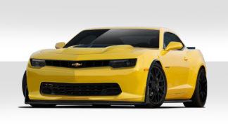 2014-2015 Chevrolet Camaro Duraflex Stingray Z Look Body Kit - 10 Piece