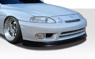 Universal Front Bumper Splitter Lip Toyota Lexus Soarer GT SC300 SC400
