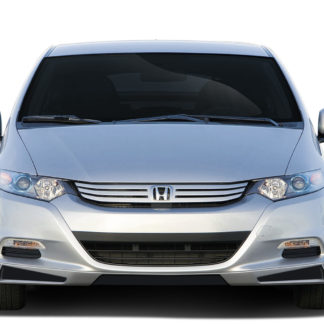 2010-2014 Honda Insight Couture Urethane Vortex Front Lip Under Air Dam Spoiler - 1 Piece (Overstock)
