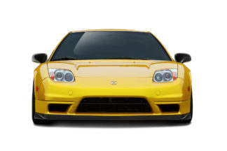 2002-2005 Acura NSX Couture Urethane Vortex Front Lip Under Air Dam Spoiler - 1 Piece