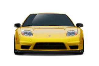 2002-2005 Acura NSX Couture Urethane Vortex Front Lip Under Air Dam Spoiler - 1 Piece