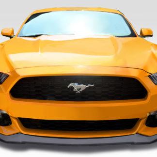 2015-2017 Ford Mustang Duraflex CVX Front Lip Spoiler - 1 Piece