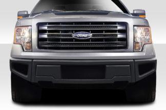 2009-2014 Ford F-150 Duraflex Raptor Look Front bumper
