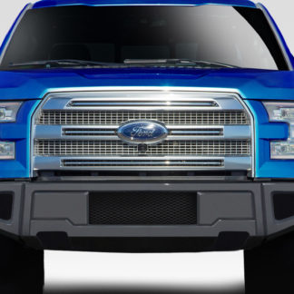 2015-2019 Ford F-150 Duraflex Raptor Look Front bumper