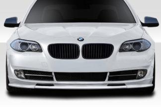 2011-2013 BMW 5 Series F10 4dr Duraflex 3G Front Lip Spoiler – 1 piece