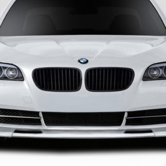 2011-2013 BMW 5 Series F10 4dr Duraflex 3G Front Lip Spoiler - 1 piece