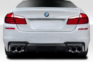 2011-2013 BMW 5 Series F10 4dr Duraflex 3G Rear Lip Spoiler - 1 piece