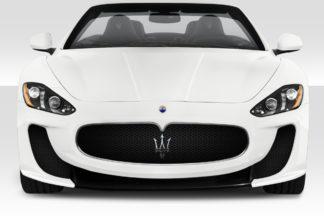 2008-2017 Maserati GranTurismo Duraflex MC Look Front Bumper - 1 Piece