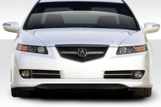 2007-2008 Acura TL Duraflex Aspec Look Front Lip - 1 Piece ( will not fit Type S models )