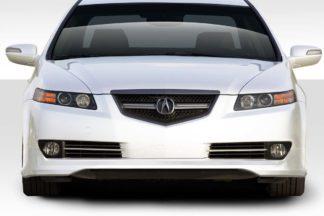 2007-2008 Acura TL Duraflex Aspec Look Front Lip - 1 Piece ( will not fit Type S models )