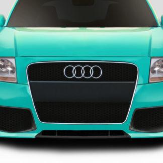 2000-2006 Audi TT 8N Duraflex Regulator GT Front Bumper - 1 Piece