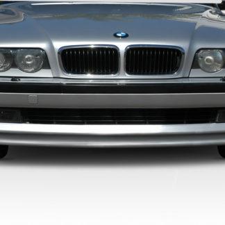 1995-2001 BMW 7 Series E38 Duraflex Alpine Front Lip Under Spoiler Air Dam - 1 Piece