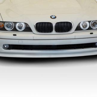1997-2000 BMW 5 Series E39 Duraflex Alpine Front Lip - 1 Piece