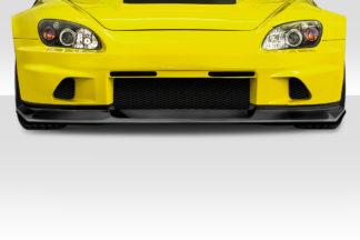 2000-2009 Honda S2000 Duraflex VTX Front Bumper- 1 Piece