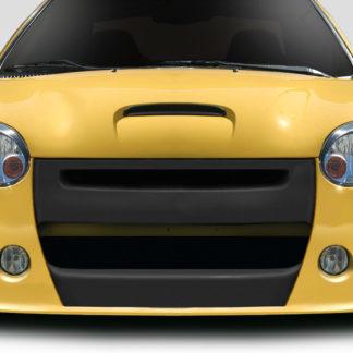 2003-2005 Dodge Neon Duraflex KR-S Front Bumper - 1 Piece