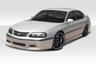 2000-2005 Chevrolet Impala Duraflex Champion Body Kit - 4 Piece