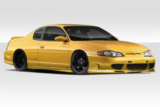 2000-2005 Chevrolet Monte Carlo Duraflex Champion Body Kit - 4 Piece