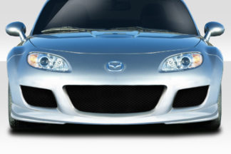 2006-2008 Mazda Miata Duraflex X Sport Front Bumper - 1 Piece