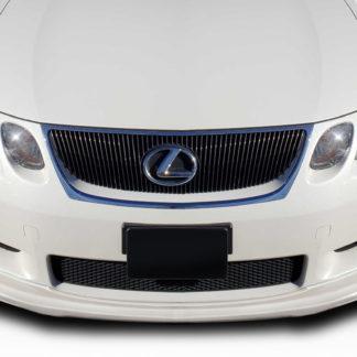 2006-2007 Lexus GS Series GS300 GS350 GS430 GS450 GS460 Duraflex JPR Front Lip Under Spoiler Air Dam - 1 Piece