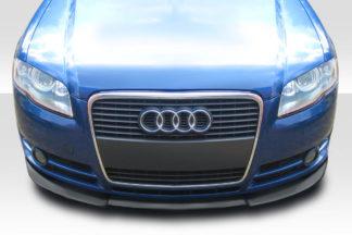 2006-2008 Audi A4 Duraflex Speed Front Lip Under Spoiler - 1 Piece