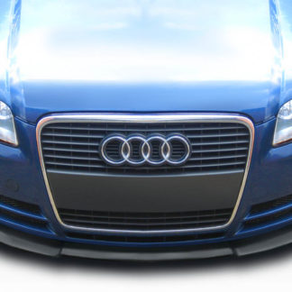 2006-2008 Audi A4 Duraflex Speed Front Lip Under Spoiler - 1 Piece
