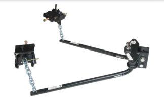 Husky Towing Trailer Weight Distribution Kit
