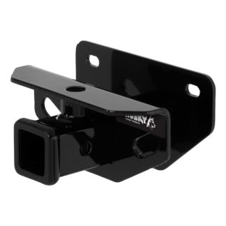 Husky Towing Class III Pocket Hitch 2 Inch  Receiver 6